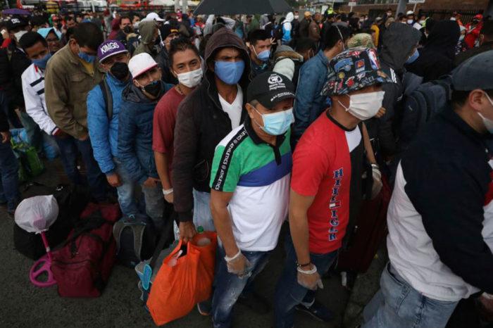 Países más efectivos ante la pandemia en América Latina, por Marino J. González R.