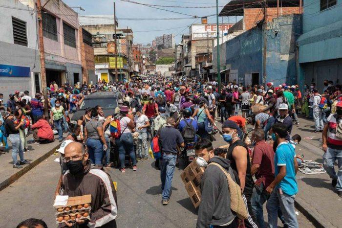 Tensión social en ascenso, por Gregorio Salazar