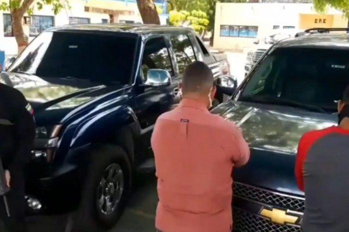 """Privan de libertad a integrantes de """"mafia"""" que robaba gasolina en Zulia"""