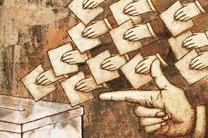 Transición democrática, por Omar Ávila