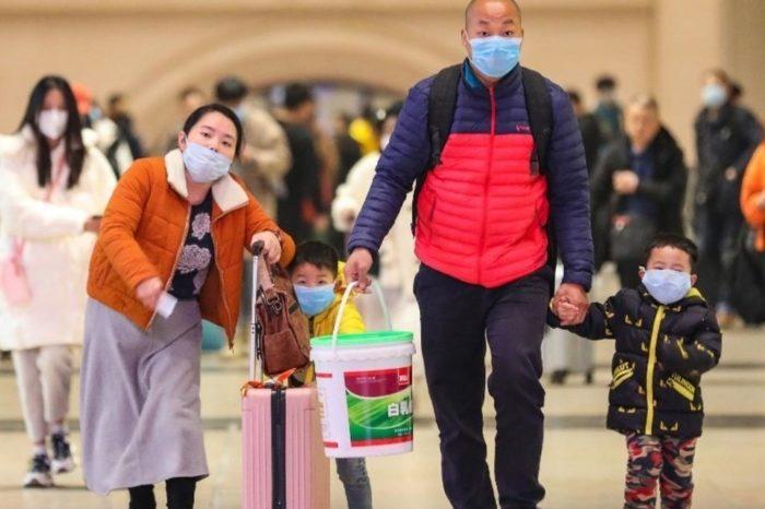 Coronavirus covid-19 cedió en Wuhan y permite apertura de la ciudad