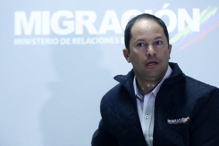 Migración Colombia expulsó a cinco venezolanos por incumplir cuarentena