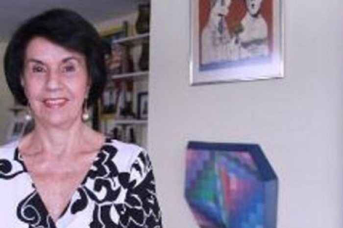 Falleció la periodista Mariahé Pabón por coronavirus