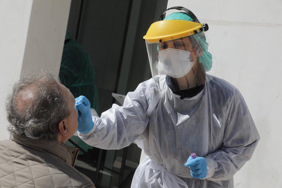 Coronavirus ha provocado más de 961 mil muertos