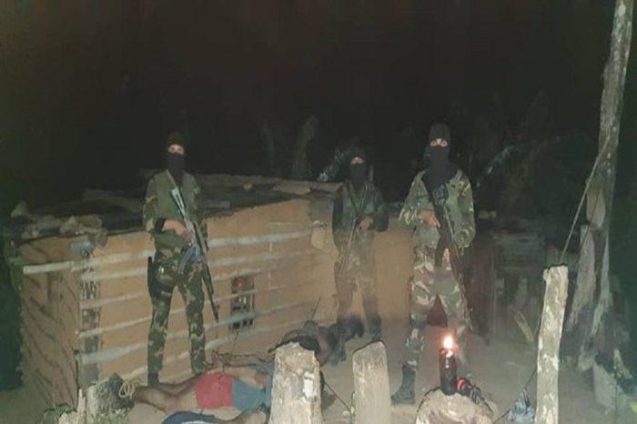 Detienen en Carayaca a otros tres presuntos implicados en Operación Gedeón