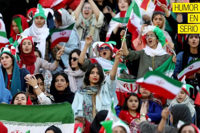 Irán... ¡y volverán!, por Laureano Márquez