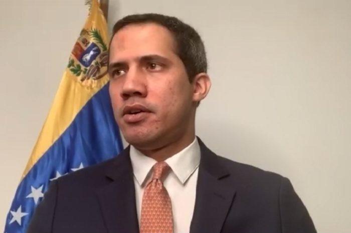 Guaidó exdiputado El Zabayar
