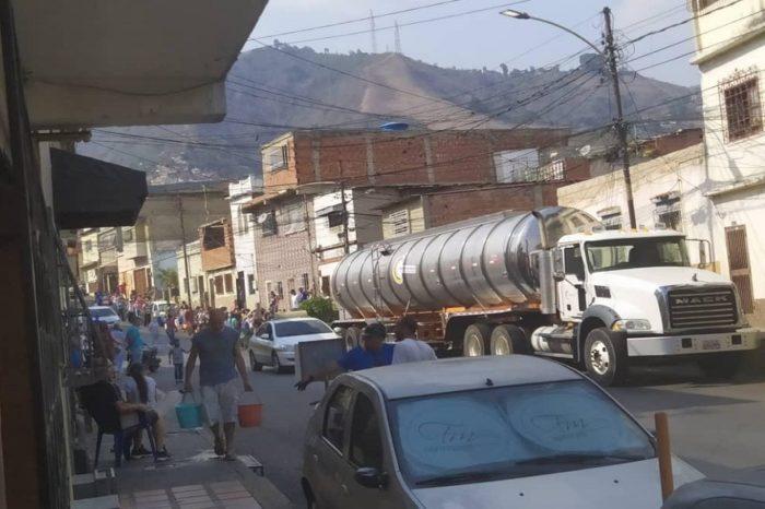 Cisternas es la solución del gobierno