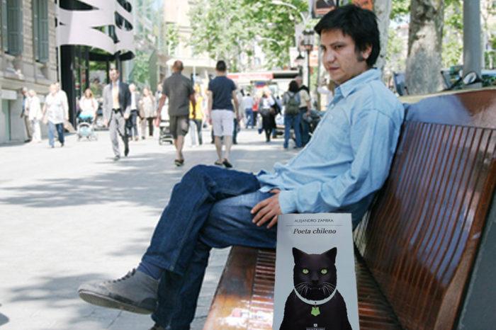 Poeta de Chile
