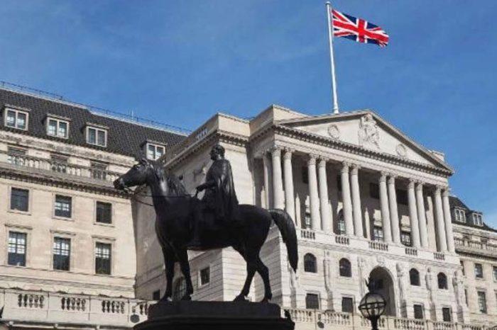 Banco de Inglaterra oro venezolano