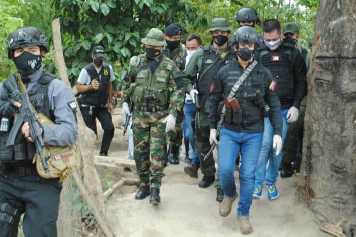 Bernal: El puente Simón Bolívar es el único sitio autorizado para paso de migrantes