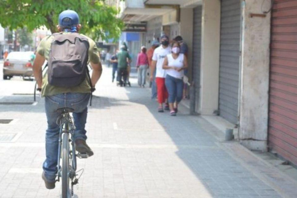 Bicicleta Lara