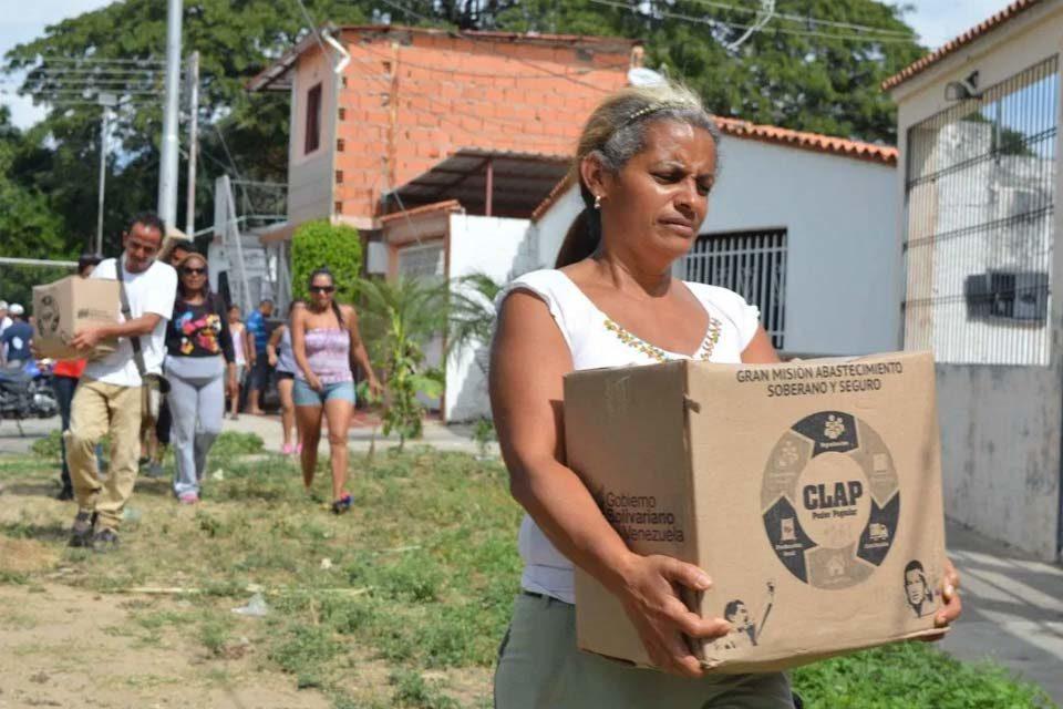 Organizaciones critican informes internacionales sobre situación alimentaria en Venezuela