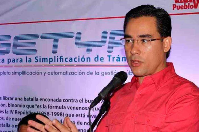 Dante Rivas: Imaginamos que levantarán toque de queda en municipios de Nueva Esparta