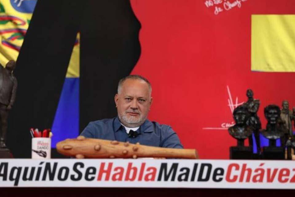 Diosdado Cabello sobre distribución de gasolina