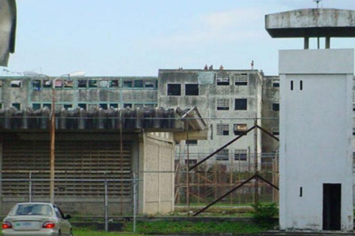 Cárcel de Portuguesa