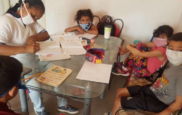 Cuarentena obliga a los docentes de Falcón a trabajar el doble y sin límite