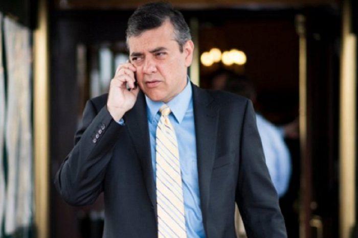 Excongresista de EEUU afirma que devolvió $15 millones que le pagó Pdvsa para hacer lobby