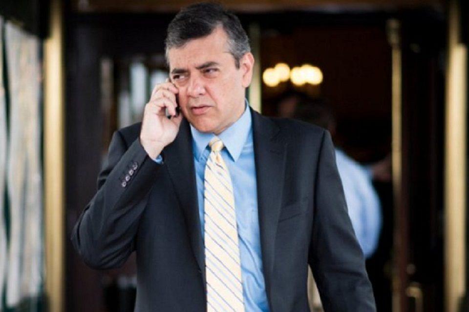 Excongresista de EEUU afirma que devolvió millones pagados por Pdvsa