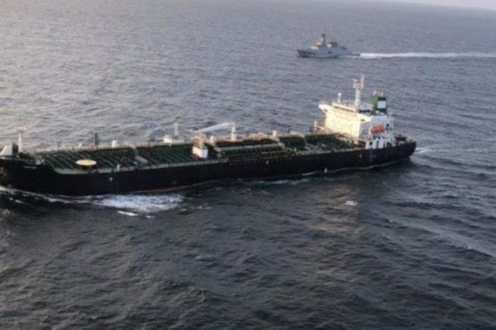 EEUU habría interrumpido suministro de gasolina iraní a Venezuela