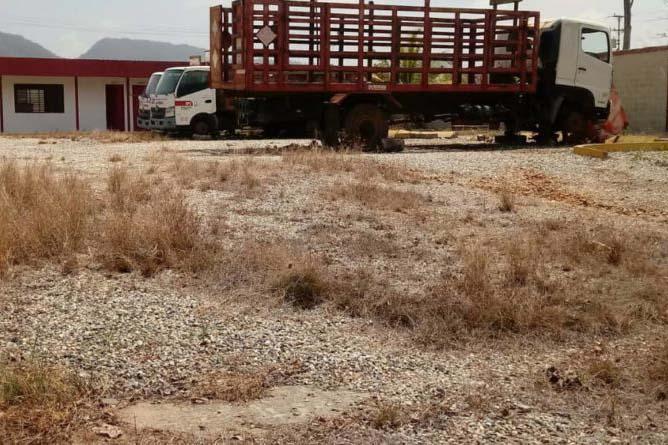 Empresa de gas comunal en Falcón está paralizada y abandonada