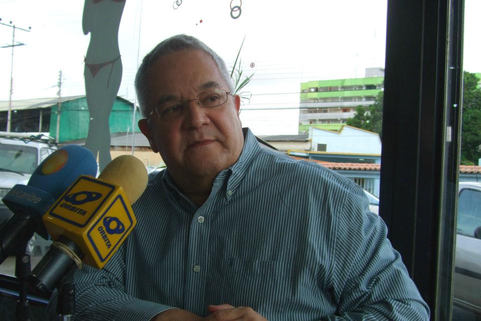 Diputado Hector Cordero