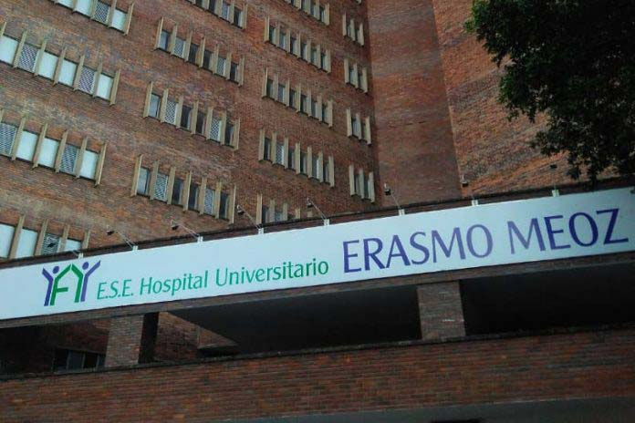 55 mil millones de pesos: la deuda a hospital de Cúcuta por atención a venezolanos