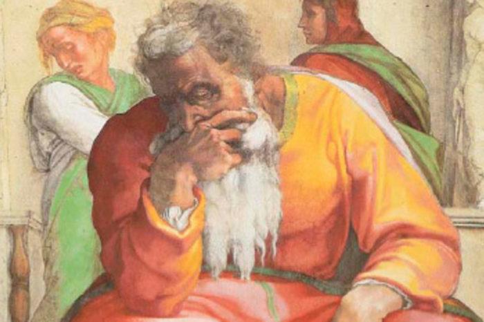 Jeremías se acabó la resistencia