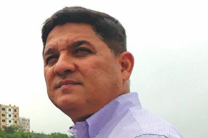 Jorge Eliéser Márquez: la bota militar que busca restituir la señal de DirecTV