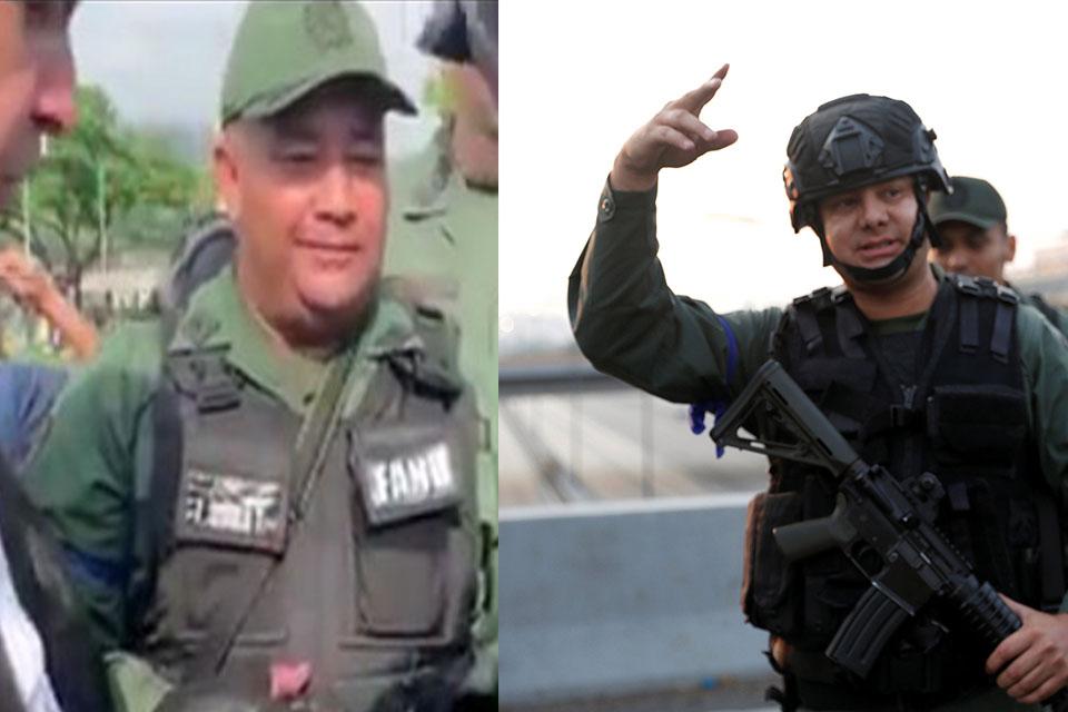 Comandante de Operación Gedeón asegura que vendrán nuevas acciones