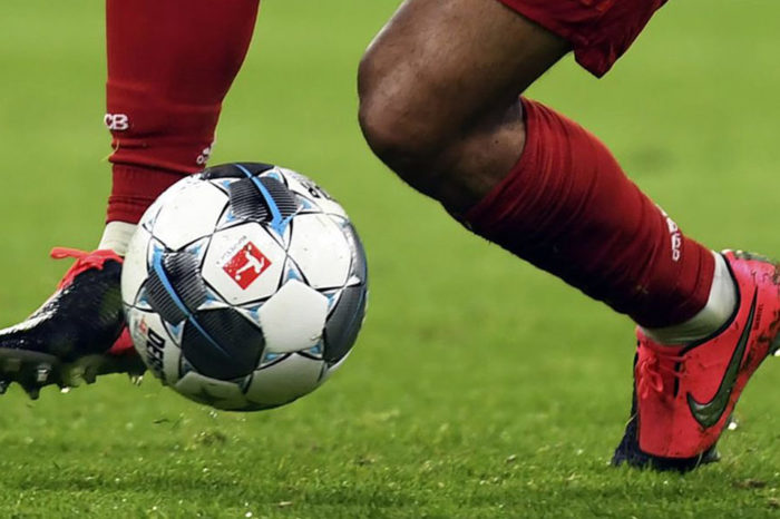 La Bundesliga