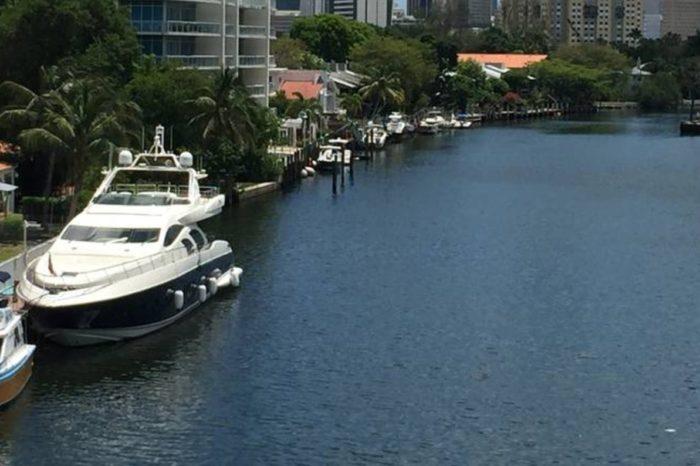 Bolichicos demandan a la ciudad de Miami para recuperar su yate de lujo
