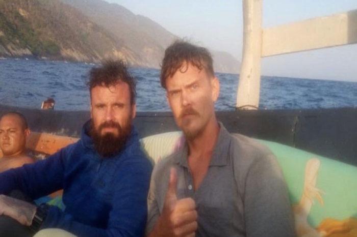 Condenan a 20 años de prisión a estadounidenses que participaron en la 'Operación Gedeón'