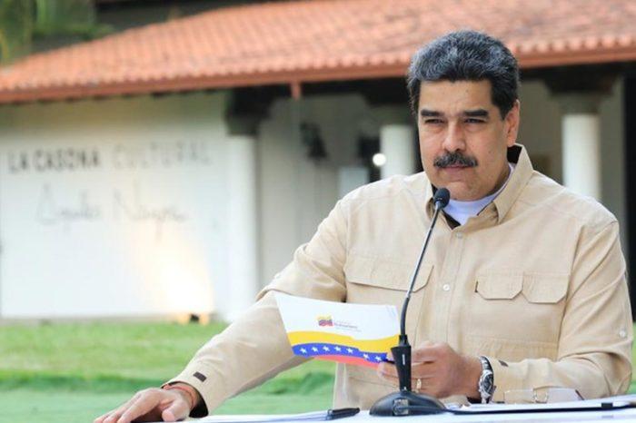 Maduro anunciará en los próximos días plan de flexibilización de cuarentena por horario