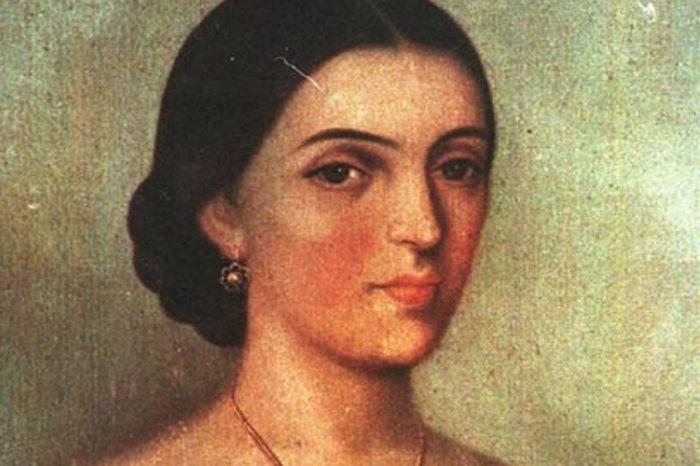 Manuelita o la rosa roja de Paita, por Ángel R. Lombardi Boscán