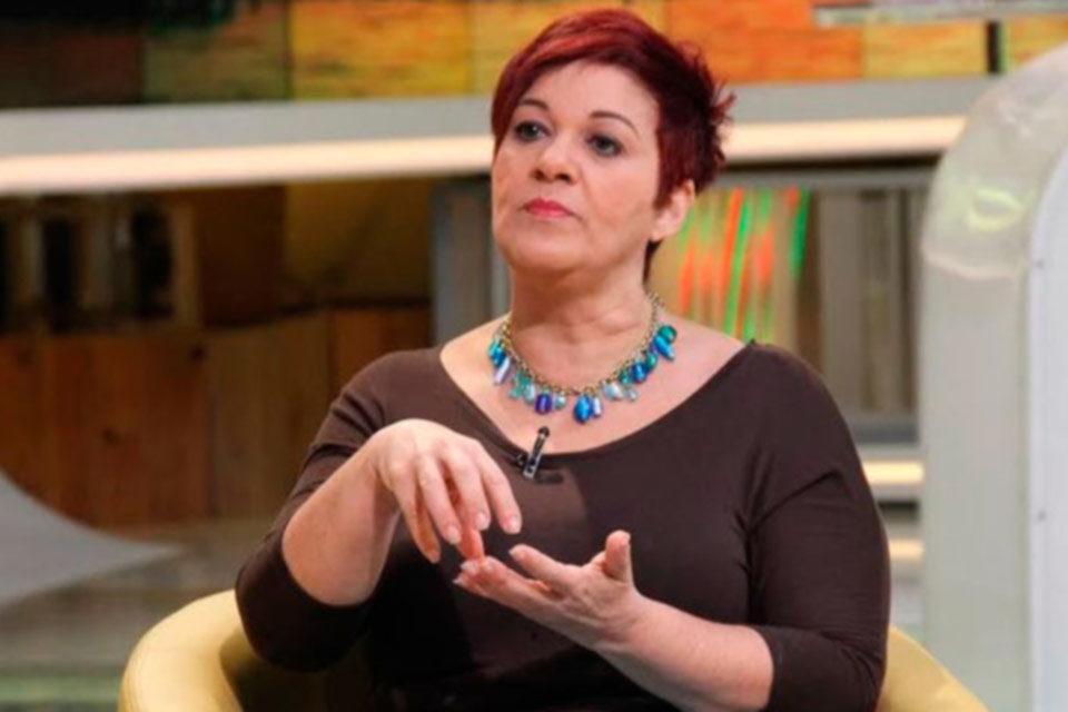 María Alejandra Díaz sobre Directv