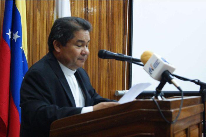 Secretario de la CEV afirma que no se puede contener el hambre con represión