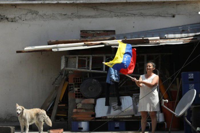 Venezuela una nueva década pérdida