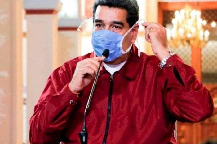 Nicolás y el Coronavirus - cuarentena