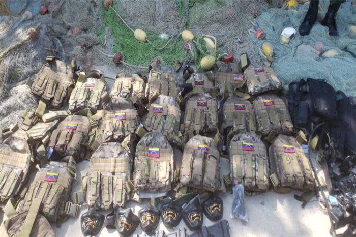 Operación Gedeón no resiste un análisis operacional ni militar