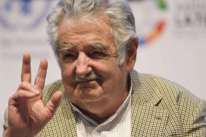 Expresidente de Uruguay José Mujica renuncia al Senado y abandona la política