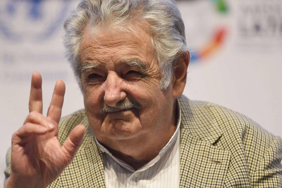 Expresidente de Uruguay José Mujica abandona la política