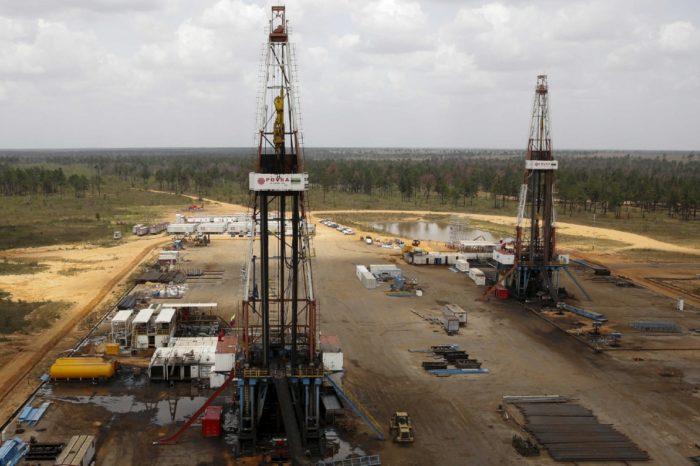 Petroleo Venezuela Guyana Esequibo referencial