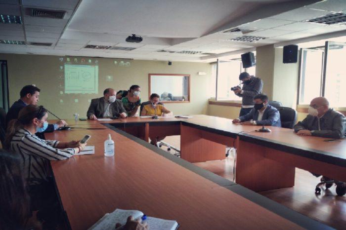 Diputados de Parra investigarán supuesta firma de contrato entre Guaidó y Silvercorp