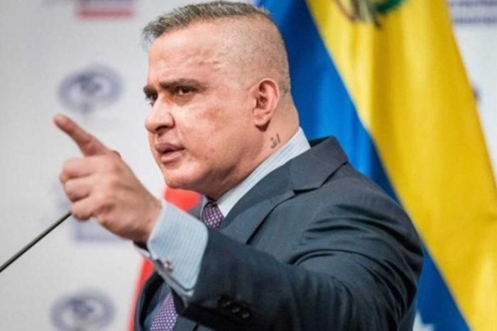Fiscalía emite orden de aprehensión contra junta ad hoc de BCV designada por Guaidó