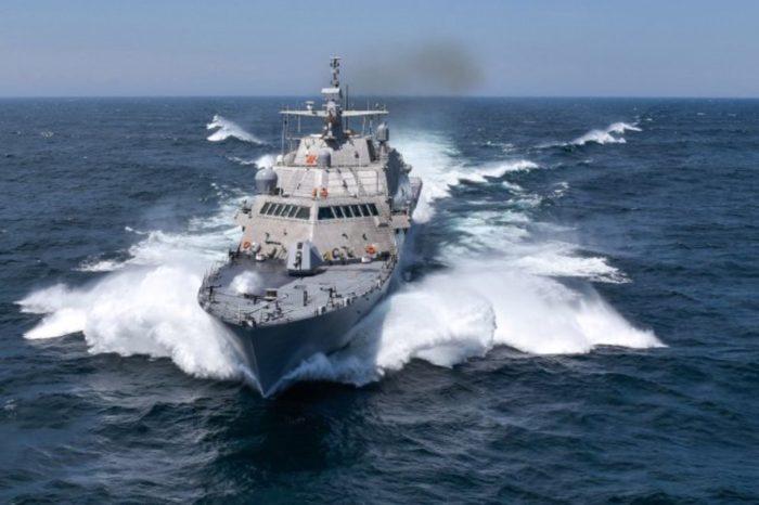 Al menos dos buques de guerra de EEUU se desplazan al Caribe para lucha antinarcóticos