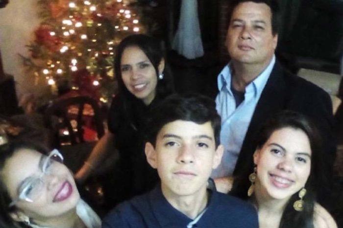 FAES secuestran a miembro del equipo de Guaidó con su familia