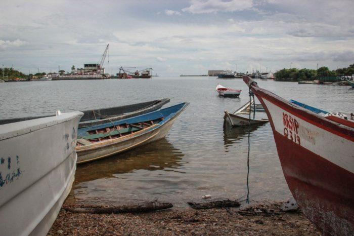 Podcast | Desaparecer en el mar: una búsqueda sin brújula