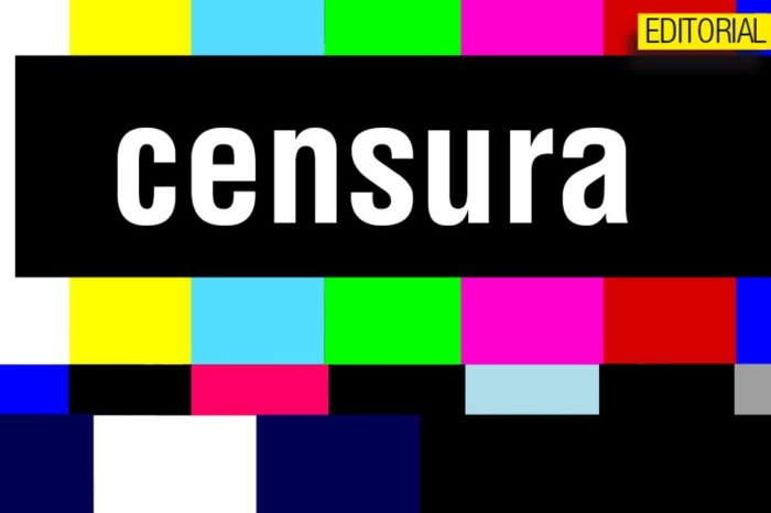 La censura gubernamental alcanzó a Vladimir Villegas, por Xabier Coscojuela