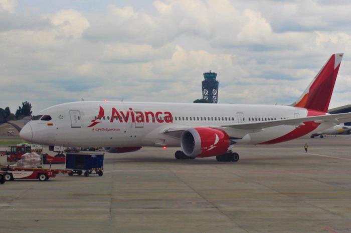 Aerolínea Avianca se declara en bancarrota por crisis de la covid-19
